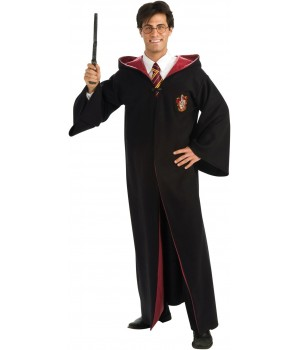 HARRY POTTER SZATA GRYFFINDOR DLX MĘSKA HARRY POTTER