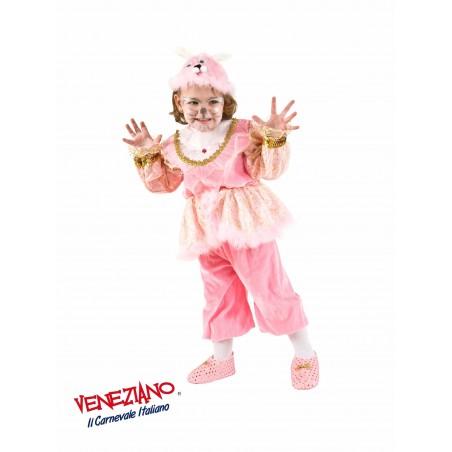 KOTECZEK BABY PREMIUM DZIECIĘCY Veneziano Costumi