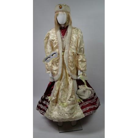 KATARZYNA WIELKA PREMIUM DZIECIĘCY Veneziano Costumi