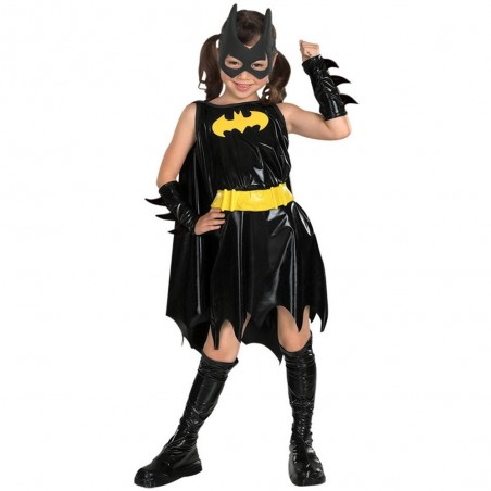 BATGIRL DELUXE DZIECIĘCY BATMAN