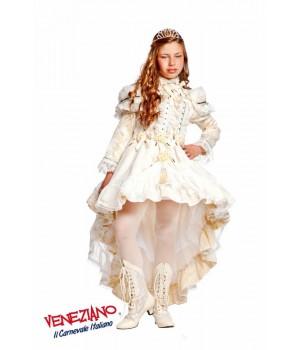 KRÓLEWNA ANASTAZJA PREMIUM DZIECIĘCY Veneziano Costumi