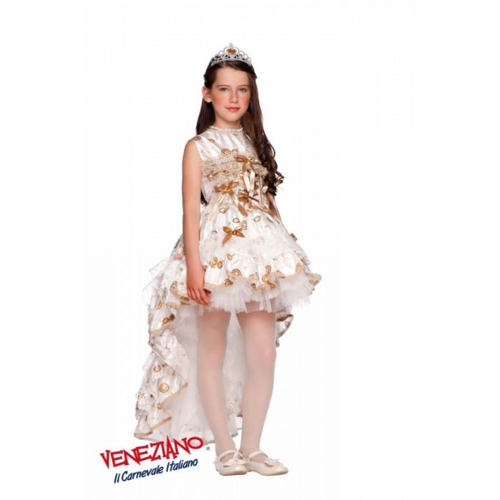 KSIĘŻNICZKA DIOR PREMIUM DZIECIĘCY Veneziano Costumi
