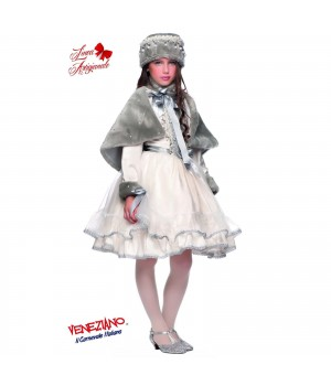 KSIĘŻNICZKA KATARZYNA PREMIUM DZIECIĘCY Veneziano Costumi