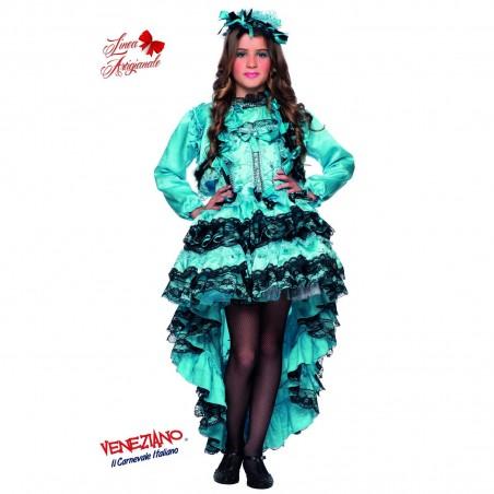 LADY BURLESQUE PREMIUM DZIECIĘCY Veneziano Costumi