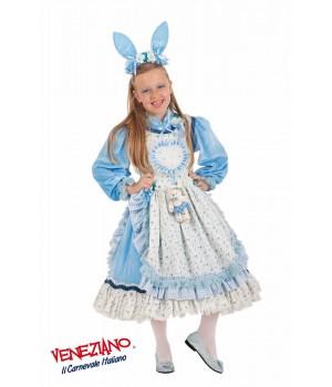 ALICJA W KRAINIE CZARÓW PREMIUM DZIECIĘCY Veneziano Costumi