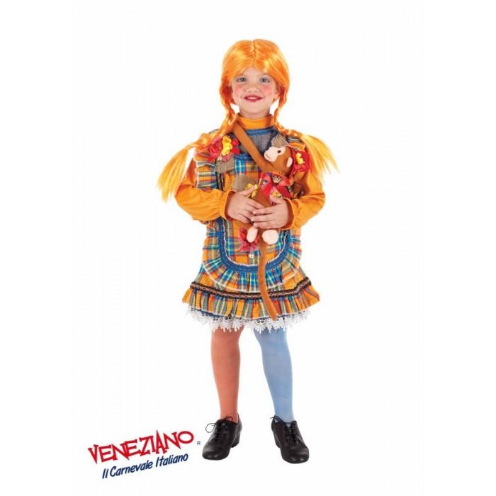 PIPI RUDZIELEC PREMIUM DZIECIĘCY Veneziano Costumi