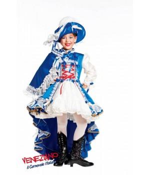 MUSZKIETERKA PREMIUM DZIECIĘCY Veneziano Costumi
