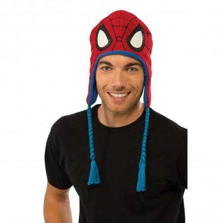SPIDER MAN CZAPKA MĘSKA MARVEL SPIDER MAN