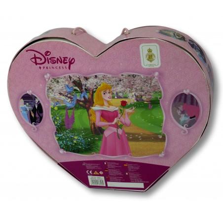 Disney AURORA / ŚPIĄCA KRÓLEWNA BOX DZIECIĘCY ALLEKOSTIUM
