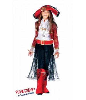 LADY KORSARKA PREMIUM MŁODZIEŻOWY Veneziano Costumi