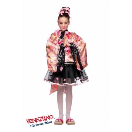 JAPONKA GEJSZA SUPER PREMIUM MŁODZIEŻOWY Veneziano Costumi
