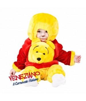 MAŁY MIŚ BABY Veneziano Costumi