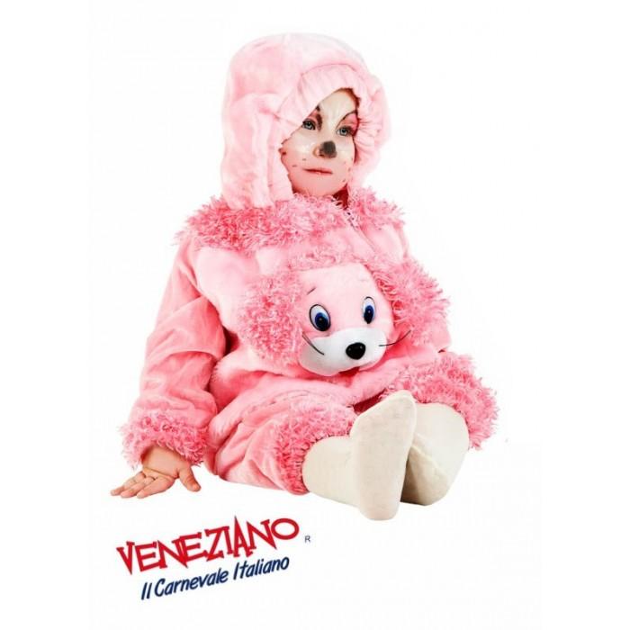 SŁODKI PUDELEK BABY Veneziano Costumi