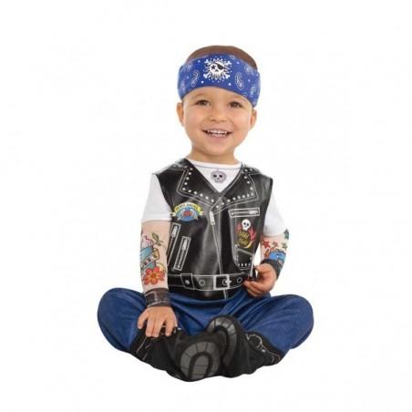 BABY MOTOCYKLISTA