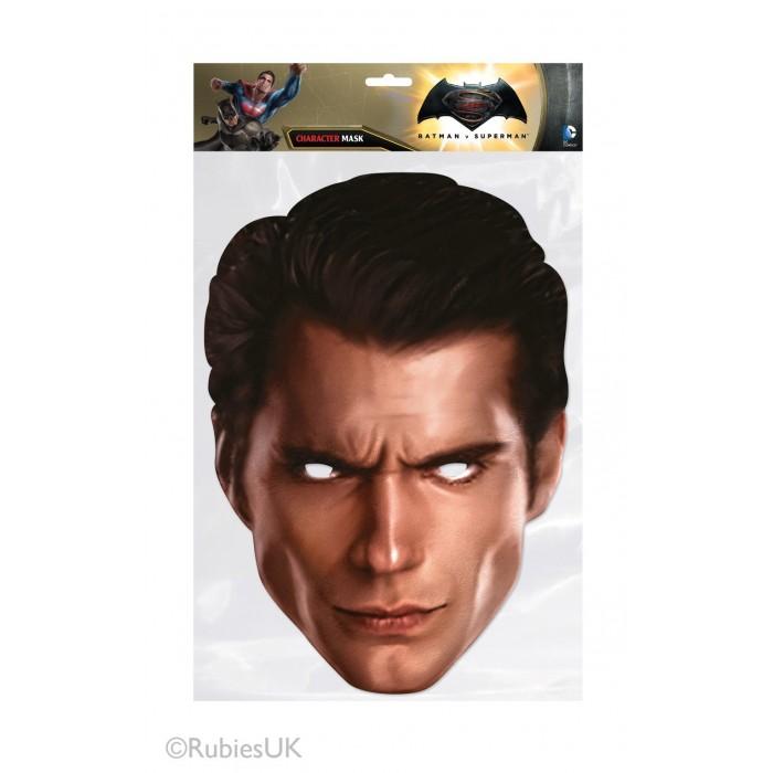 SUPERMAN MASKA KARTONOWA SUPERMAN