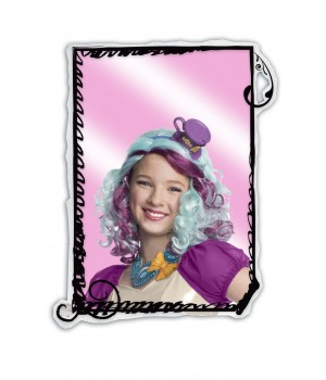 EVER AFTER HIGH MADELINE HATTER PERUKA DZIECIĘCA