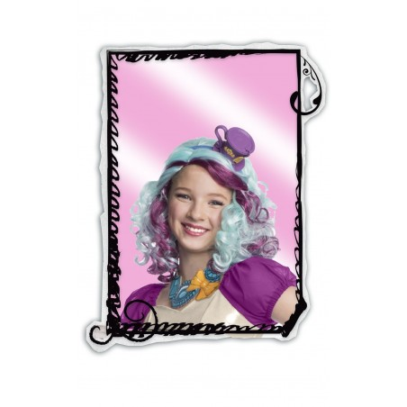 EVER AFTER HIGH MADELINE HATTER PERUKA DZIECIĘCA EVER AFTER HIGH