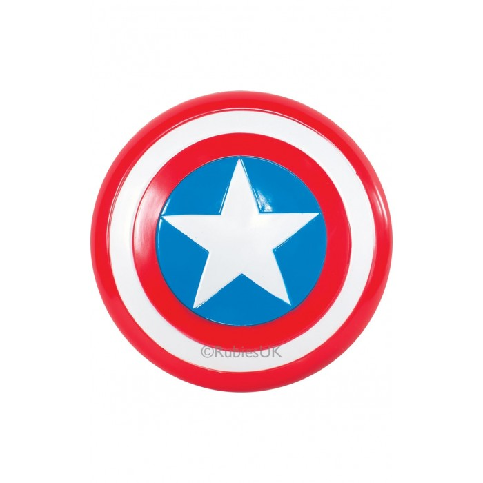 KAPITAN AMERICA TARCZA MARVEL MARVEL HEROES