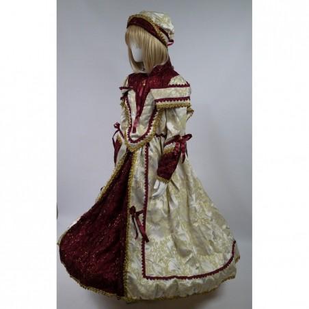 BARONESSA SOPHIA PREMIUM DZIECIĘCY Veneziano Costumi