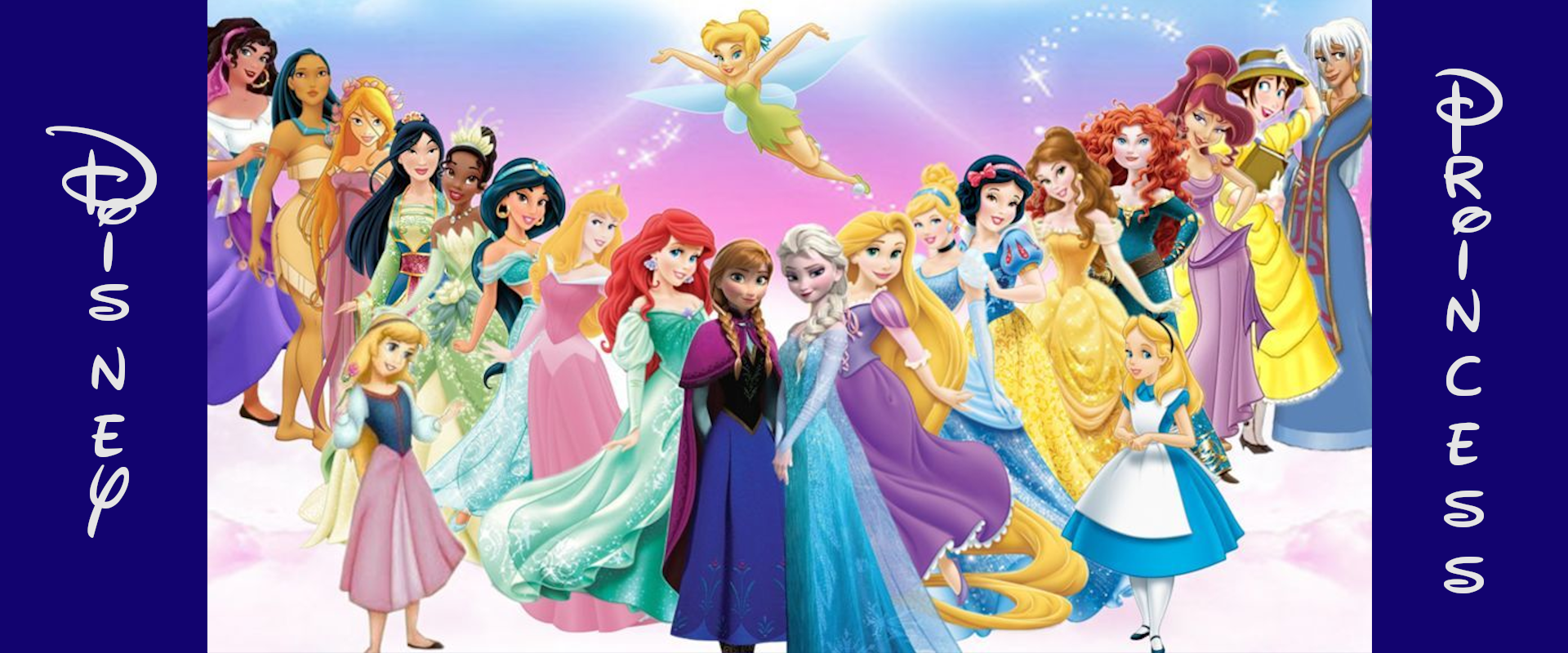 Świat Disney